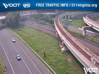 Webcams in Virginia – Woodbridge, VA-294 (Prince William